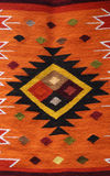 Peruvian Textile Detail Royalty Free Stock Photos
