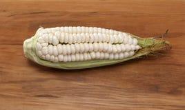 Peruwiańska kukurudza Zdjęcia Royalty Free