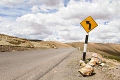 Peruwiańska ulica Zdjęcie Stock