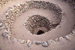 Peruwiański Well Zdjęcie Royalty Free