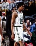 Pervis Ellison Boston Celtics Royaltyfri Bild
