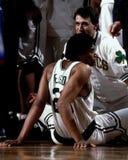 Pervis Ellison, Celtics Бостона Стоковые Изображения