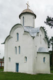Peryn Chapel, Russia Stock Images