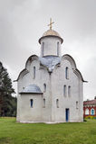 Peryn Chapel, Russia Stock Photography
