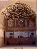 Perzische architectuur Stock Afbeeldingen