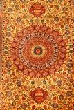 Perzische tapijten royalty-vrije stock fotografie
