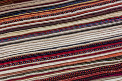 Perzische tapijten Royalty-vrije Stock Foto