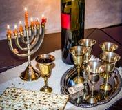 Pesach judaico passover Fotos de Stock Royalty Free