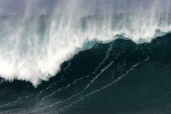 Pesadelo dos surfistas fotografia de stock royalty free