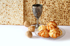 Pesah celebration concept (jewish Passover holiday) Stock Photography