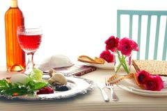 Pesah celebration concept & x28;jewish Passover holiday festive table& x29;. Pesah celebration concept & x28;jewish Passover holiday festive table& x29 Stock Photography