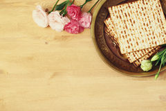 Pesah celebration concept & x28;jewish Passover holiday& x29;.  Royalty Free Stock Images
