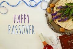 Pesah celebration concept & x28;jewish Passover holiday& x29;.. Pesah celebration concept & x28;jewish Passover holiday& x29 Royalty Free Stock Image