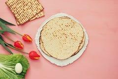 Pesah celebration concept & x28;jewish Passover holiday& x29; Royalty Free Stock Photos