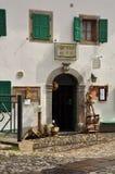 Pesaris, Friuli Venezia Giulia, Italy Stock Photos