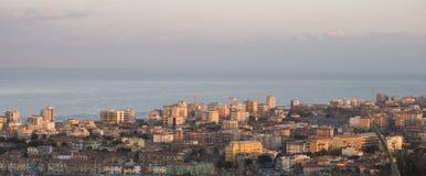 Pesaro Stockbild