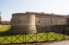 Pesaro Rocca Costanza Stock Photos