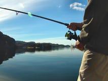 Pesca Imagenes de archivo