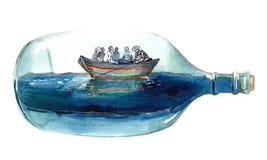 Pesca royalty illustrazione gratis