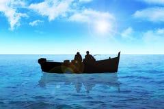 Pesca Fotografía de archivo libre de regalías