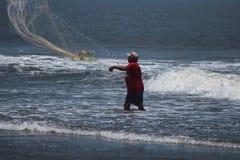 Pesca Fotos de archivo