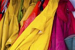 Pesca das jaquetas Fotografia de Stock Royalty Free