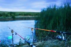 Pesca del mún tiempo fotos de archivo libres de regalías