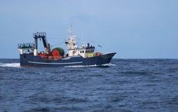 Pesca della sciabica Fotografie Stock Libere da Diritti