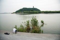 Pesca Go Fotos de archivo