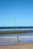 Pesca marittima Immagini Stock Libere da Diritti