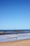 Pesca marittima Fotografia Stock