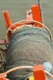 Pesca neta Imagen de archivo