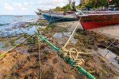 Pesca tradizionale e nave da carico del Dhow immagine stock libera da diritti