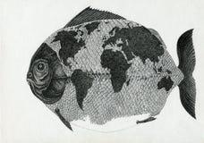 Pescado Imágenes de archivo libres de regalías