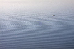 Pescador Fotografía de archivo libre de regalías