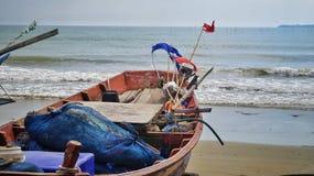 Pescador Village Fotos de archivo libres de regalías