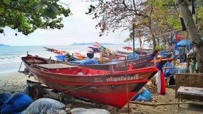 Pescador Village Imágenes de archivo libres de regalías