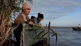 Pescadores metrajes