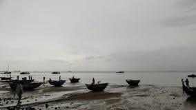 pescadores foto de stock royalty free