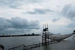 Pescados de cogida Imagen de archivo