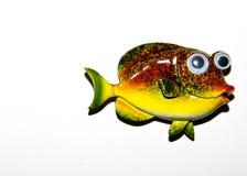 Pescados del juguete Fotos de archivo