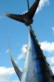 Pescados frescos Fotografía de archivo libre de regalías