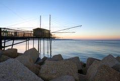 Pescara Imagem de Stock