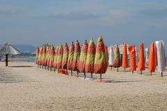 Pescara, région de l'Italie, Abruzzo Images libres de droits
