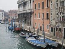 Pescaria De Canaregio Royalty Free Stock Images