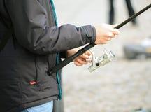 I depositi in linea di Yakutsk per cacciare e pescare