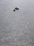 Pescatore dei crostacei Immagine Stock Libera da Diritti