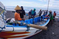 pescatori Fotografie Stock Libere da Diritti
