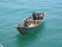 Pescatori della Mauritania Fotografie Stock Libere da Diritti