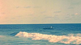 Pescatori neri nigeriani archivi video